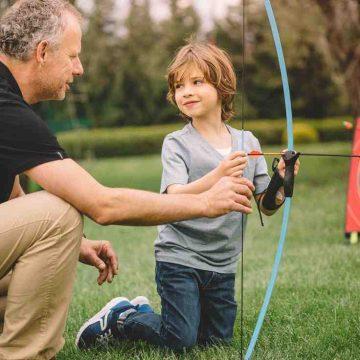 Comment apprendre à tirer à l'arc ?