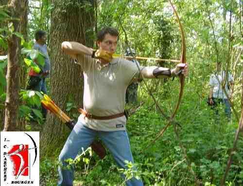 Comment choisir la branche d'un arc?