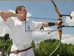 Comment choisir la taille de l'arc?
