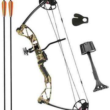 Quel arc à poulie pour la chasse ?