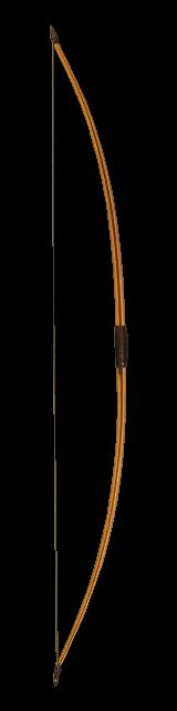 Comment choisissez-vous un arc long?
