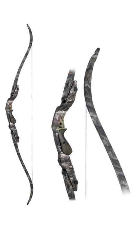 Comment choisissez-vous votre arc classique?