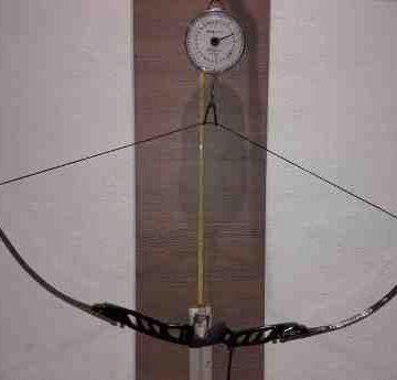 Comment fonctionne un arc ?