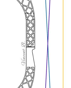 Comment se servir d'un arc ?