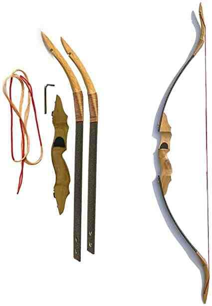 Quelle force devriez-vous choisir pour un arc?