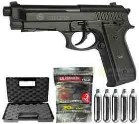 Comment choisir le bon pistolet à pellets?