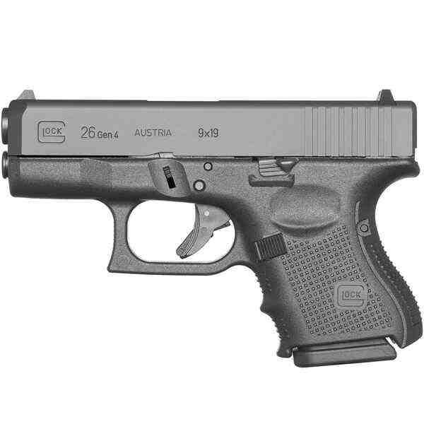 Quel 9mm pour le tir sportif ?