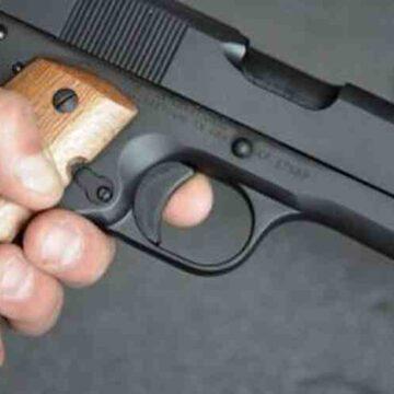 Quel calibre pistolet ?