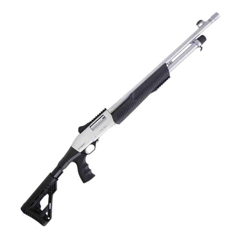 Quel catégorie d'arme avec permis de chasse ?