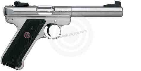 Quel pistolet 22lr pour le tir sportif?