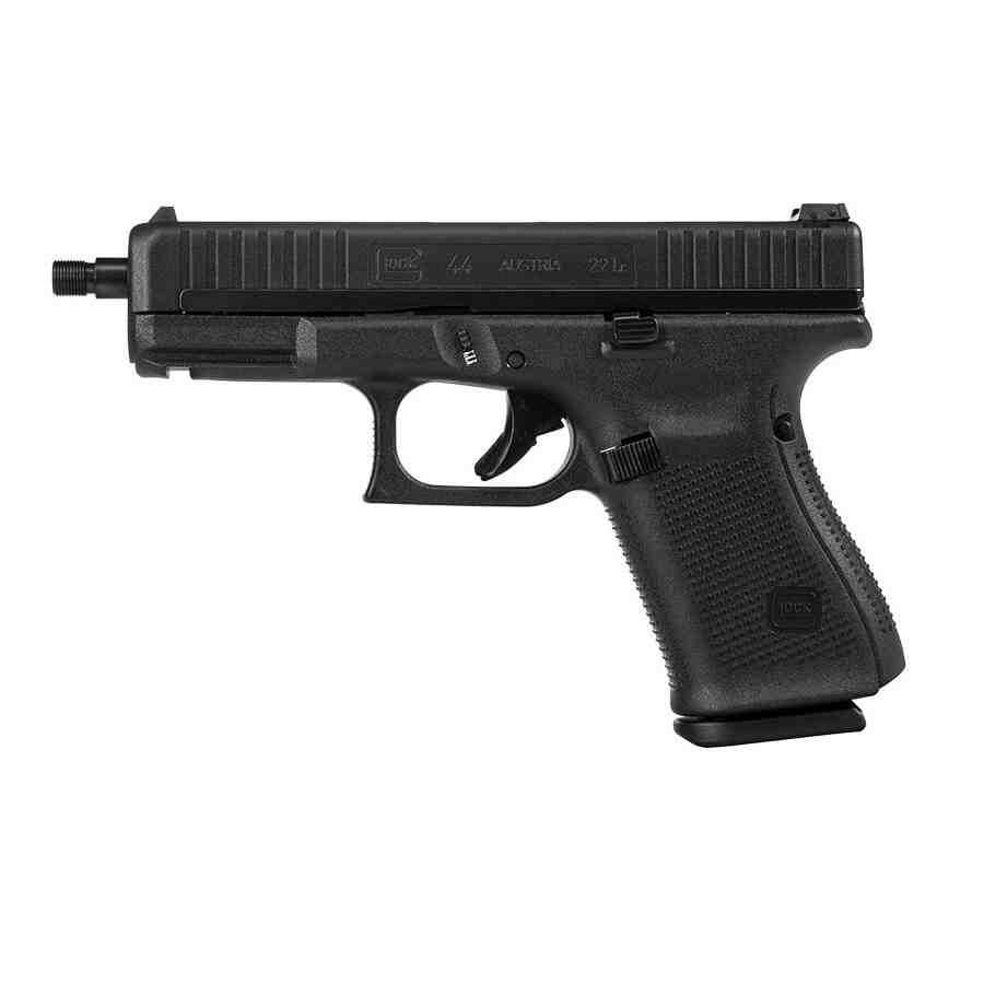Quel pistolet 22lr pour tir sportif ?