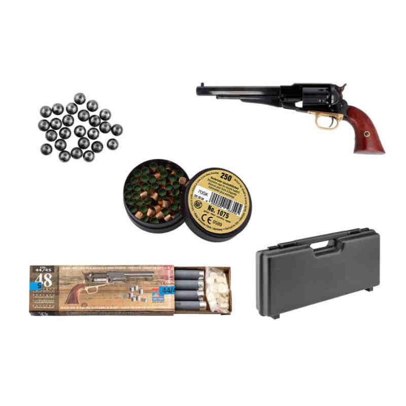 Quel pistolet 9 mm choisir?