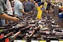Quelle arme A-t-on le droit d'avoir chez soi ?
