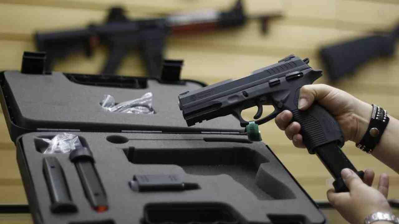 Quelle punition pour avoir porté une arme?