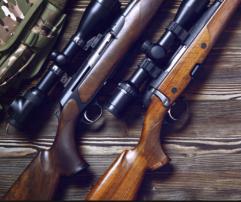 Qui a le droit de porter une arme?