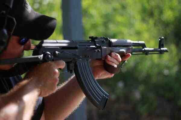 Puis-je garder mes armes à feu de catégorie C sans licence?