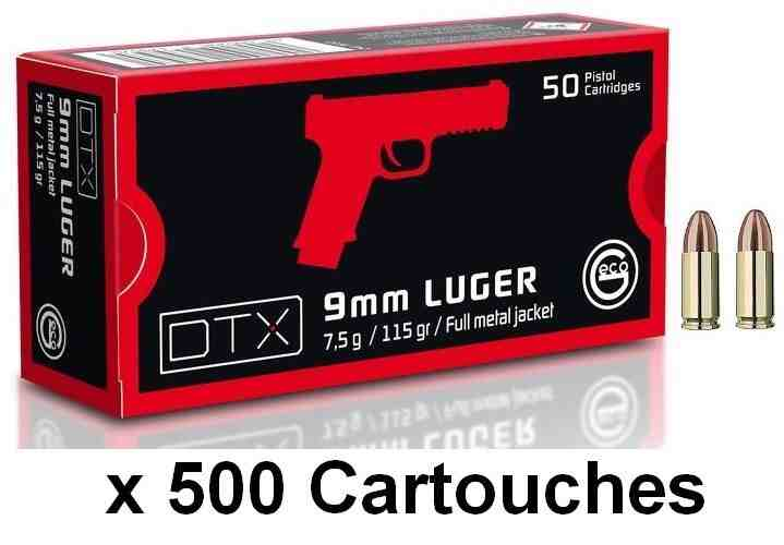 Quel est le plus gros calibre au monde?