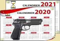 Quelle arme avec une licence de tir ?